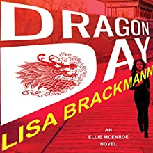 Dragon Day Audiobook by Lisa Brackmann Narrated by Tracy Sallows