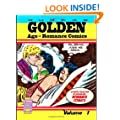 Burke's Golden Age of Romance Comics: A collection of Golden Age Romance Comics.: 1