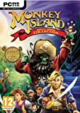 Secret of Monkey Island Special Edition Collection (Windows 7,Vista,XP DVD) Including Both Games & Exclusive Special Features