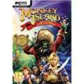 Monkey Island: Special Edition - Collection (PC DVD)