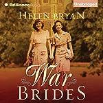 War Brides   Helen Bryan