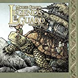Mouse Guard: Legends of the Guard Volume 3