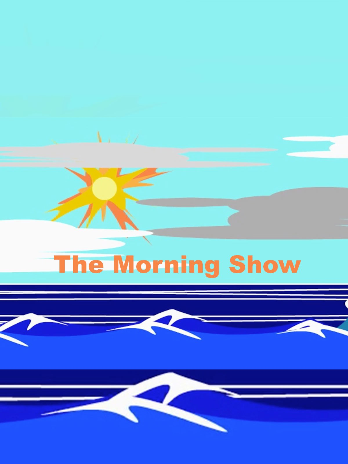 The Morning Show on Amazon Prime Instant Video UK