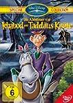 Die Abenteuer von Ichabod und Taddäus...