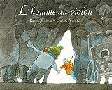 """Afficher """"L'Homme au violon"""""""