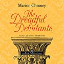 The Dreadful Debutante: The Royal Ambition Series, Vol. 1 (       UNABRIDGED) by M. C. Beaton Narrated by Lindy Nettleton