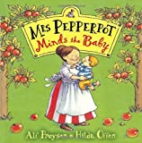 img - for Mrs Pepperpot Minds the Baby book / textbook / text book