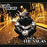 Back to the Sagas [Explicit]