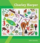 Charley Harper 2016 Wall Calendar