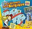 A la d�couverte de la Belgique