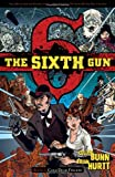 Image of The Sixth Gun, Book 1: Cold Dead Fingers