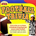 Smart Attack Football Trivia  by Michael O'Halloran