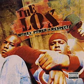 Money, Power & Respect [Mixes] [Explicit]