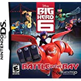 Game Mill - Big Hero 6 NDS - Nintendo DS