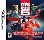 Disneys Big Hero 6 NDS - Nintendo DS