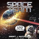 Space Team: The Search for Splurt Hörbuch von Barry J. Hutchison Gesprochen von: Phil Thron