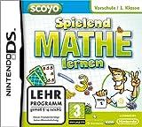 Spielend Mathe lernen (NDS)
