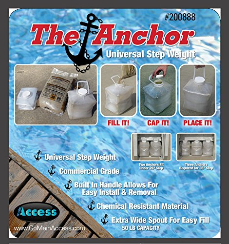 anchor-universal-pool-step-weight