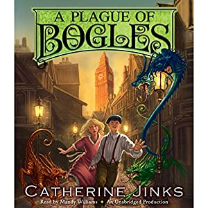 A Plague of Bogles Audiobook