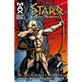 Starr the Slayer: A Starr is Bornpar Daniel Way