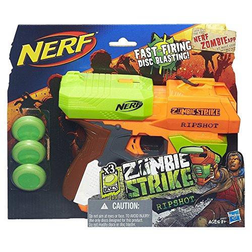 Nerf Zombie Bundles