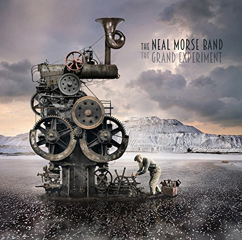 Neal Morse Band: The Grand Experiment