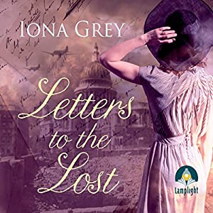 Letters to the Lost Hörbuch