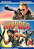Thunder 2 dvd Italian Import
