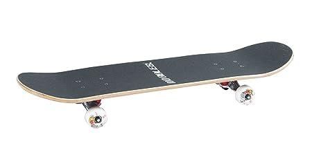 No Rules - 3108 - Skateboard - Pj Butter