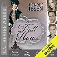 A Doll House audio book