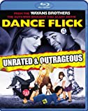 Dance Flick [Blu-ray]