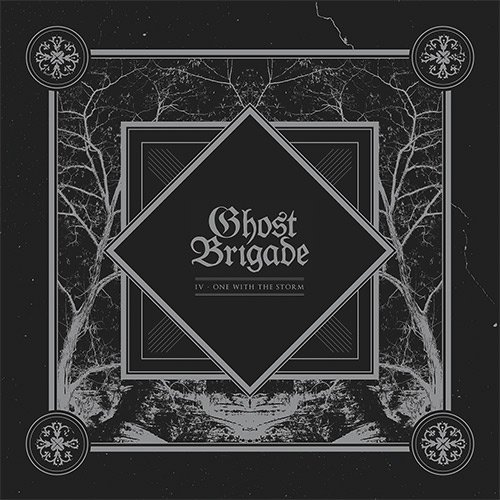 Iv - One With The Storm (Digi) by Ghost Brigade