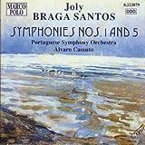 Symphonies Nos. 1 & 5