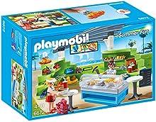 Comprar Playmobil - Splish Splash Café, playset (6672)
