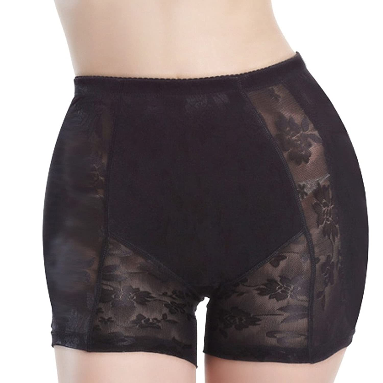 DEHANG Damen Sexy Miederslip Gepolstert Hüfte Taille Figurformender Unterhose online bestellen