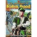 Adventures Of Robin Hood - Volume 16