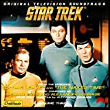Original TV Soundtrack Star Trek 3 - Original TV Soundtrack