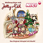 Weihnachten mit Jolly Mäh | Marcell Gödde, Karl-Heinz March