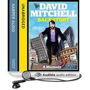 David Mitchell: Back Story (Unabridged)