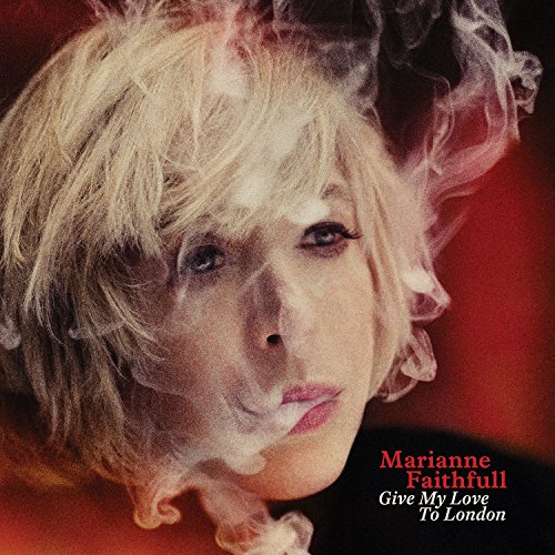 Marianne Faithfull-Give My Love To London-CD-FLAC-2014-JLM Download
