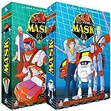 Image de MASK - Intégrale - 2 Coffrets (12 DVD)