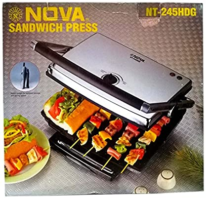 Nova-NT-245-HDG-Sandwich-Press