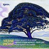 Gabriel Pierné - Louis Vierne
