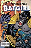 img - for Convergence Batgirl #2 book / textbook / text book