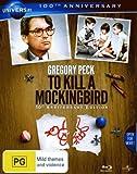 To Kill a Mockingbird (50th Anniversary Edition) Blu-Ray