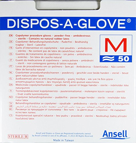 ansell-dispos-a-glove-powder-free-examination-gloves-sterile-medium-box-of-50