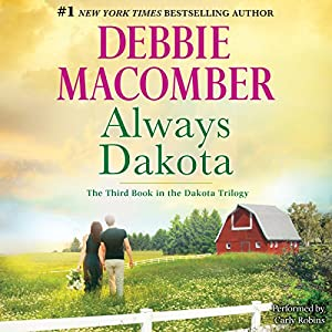 Always Dakota Audiobook
