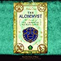 The Alchemyst: The Secrets of the Immortal Nicholas Flamel, Book 1 Audiobook by Michael Scott Narrated by Denis O'Hare