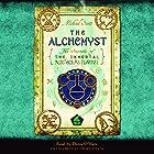 The Alchemyst: The Secrets of the Immortal Nicholas Flamel, Book 1 Hörbuch von Michael Scott Gesprochen von: Denis O'Hare