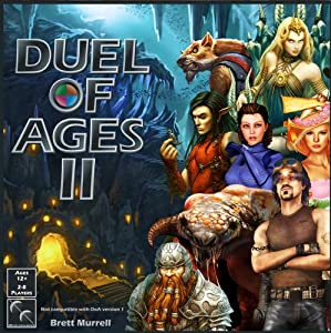 Duel of Ages II Basic Set